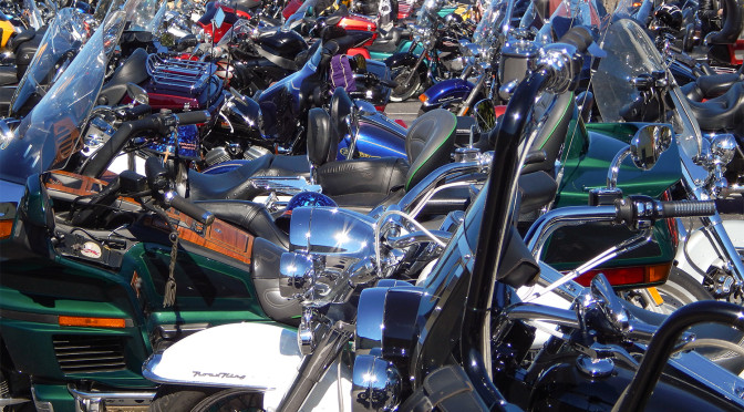 Bike Show at GIBTOWN BIKE WEEK 2014, Riverview, Florida [PHOTOS]