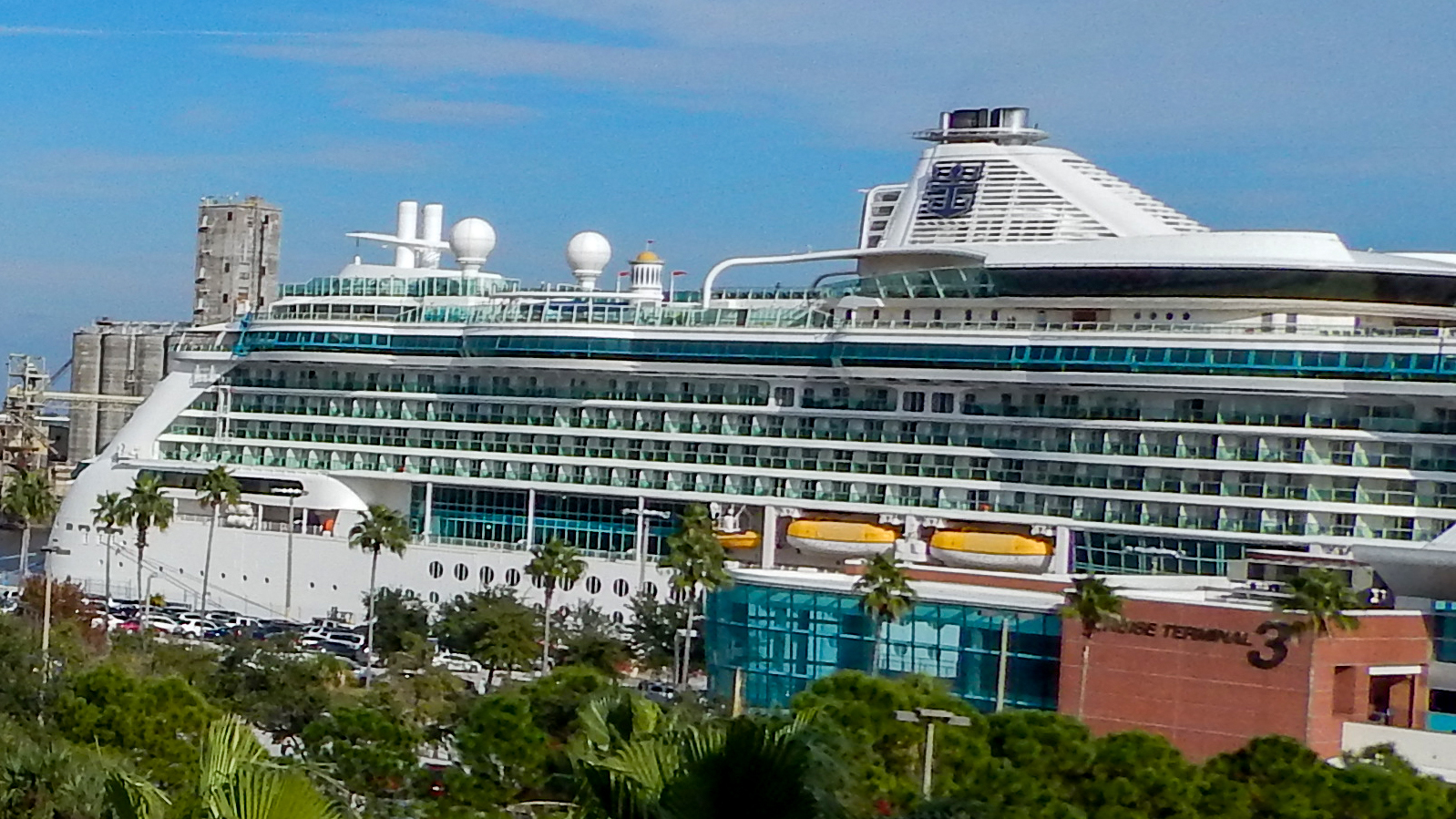 Where Do Cruise Ships Dock In Tampa Fitbudha Com